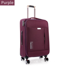 Oxford soft  luggage bags and suitcases