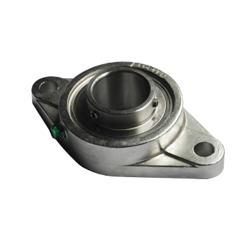 Stainless Steel Bearing Units SSUCFL200HB Series
