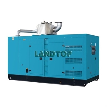 Generator Generator Electric with Perkins Generator 500kva
