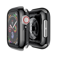 Cover For Apple Watch case 44mm 40mm bracelet Tempered Glass Watch 42mm 38mm 42 for apple watch series 5 4 42mm 38 mm accessorie