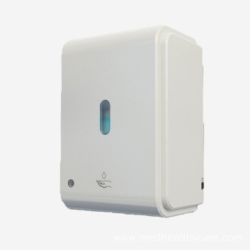 Smart Spray Hand Sanitizer Dispenser