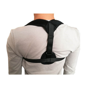 Adjusable Back Straightener Strap Posture Correction Strap