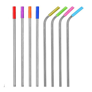 18/8 Modern Stainless Steel Straw
