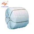 Nylon/Polyamide Composite Double Braid Mooring Rope
