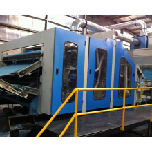 Nonwoven Carding Machine Polyester Nonwoven Production Line