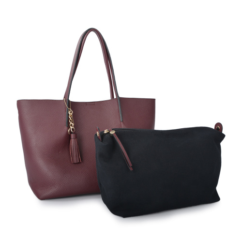 Functional Cowhide Leather Women Shoulder Day Bags 2019