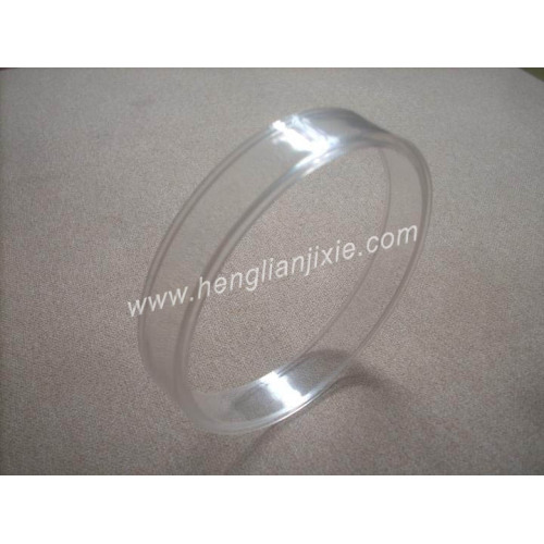 Custom Plastic Molded OEM Plastic Parts