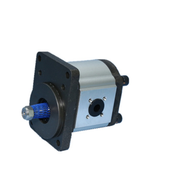 hydraulic gear pump distribution in France