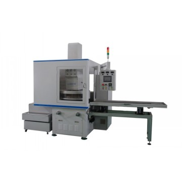 High precision batch processing surface grinding machine