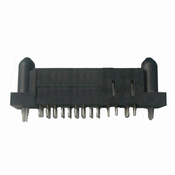 6.35MM 2P Power+36P Signal Female Power Connector