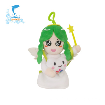 Angel Soft Toy With