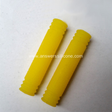 Custom Made FDA Silicone Gel Bushing Rubber Grommet