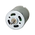 Brushed DC Motor | High Torque Brushed DC Motor | Commutator Less DC Motor