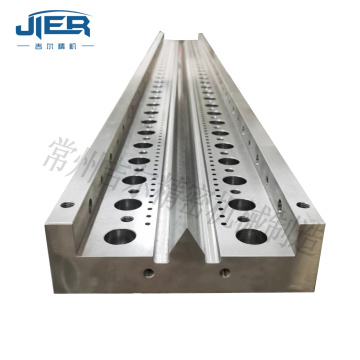 1660mm effective wide stainless steel spinneret