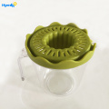 Manual Press Cup Limes Citrus Squeezer
