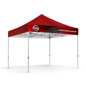 Trade Show Exhibition Canopies 10x10ft Advertising Shop Tent