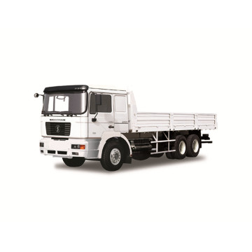 Shacman 6x4 van truck with weichai engine China cargo truck