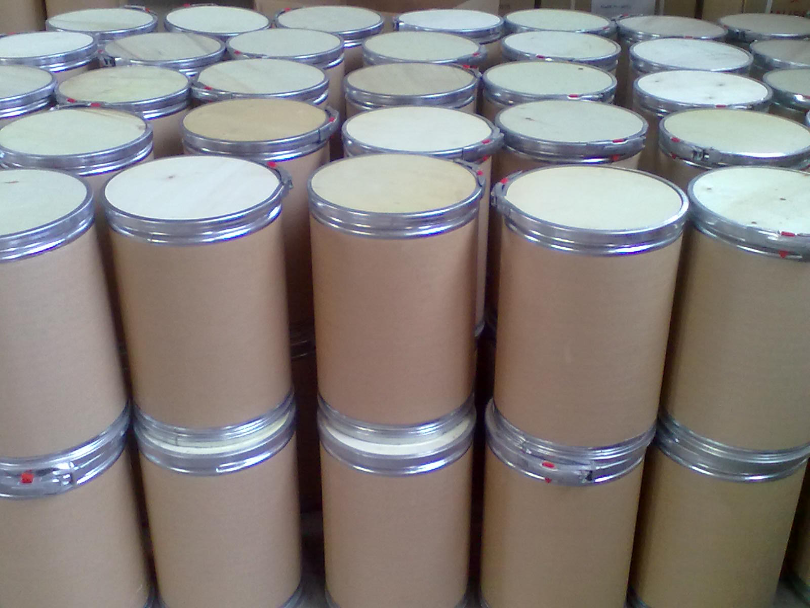Fixative Synthetic 1000kgs Of Powder Musk Xylene/Musk Xylol