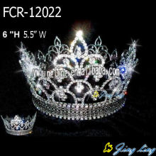 Full Round Crown FCR-12022