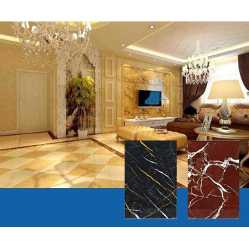 PVC Decoration Wall Panel For Construction Material