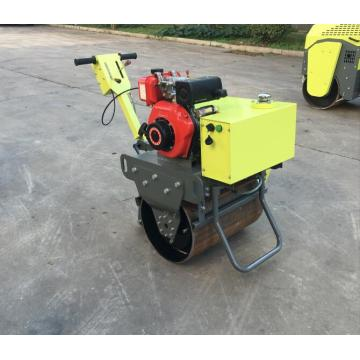 300KG Single Drum Road Roller Compactor Construction