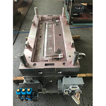 Auto parts mould manufacturing