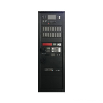 Fire Alarm Control Panel Cabinet Type