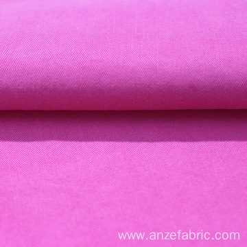 Twill Fabric100% Tencel 2/1s Printed Fabric for Garment