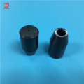 high temperature hot pressure Si3N4 Tube Pipe