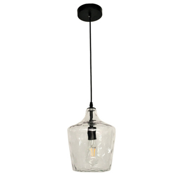 Modern ceiling chandeliers pendant lamp glass pendant