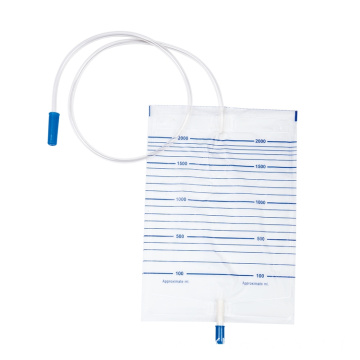 Disposable High Quality Portable Medical Urine Bag