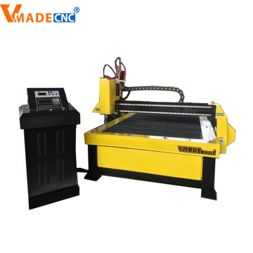 1530 MAX120A Plasma Metal  Cutting Machine