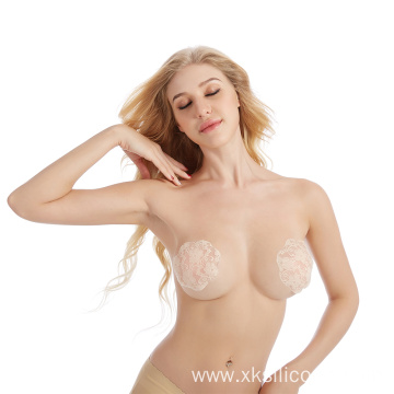 Invisible self Adhesive nipple covers breast covers