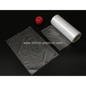 Plastic Fresh Keeping Bag