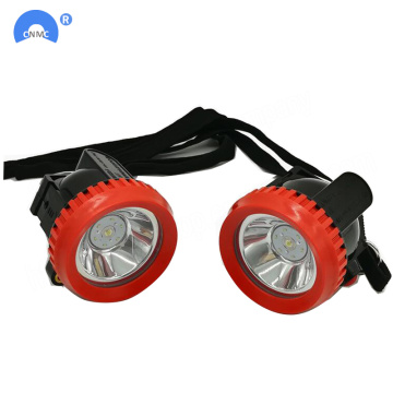 Coal Mine LED Mining Cap Lamp