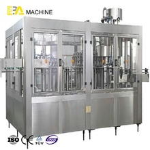 Automated Bottle Liquid Filling Machine Equipment Technology