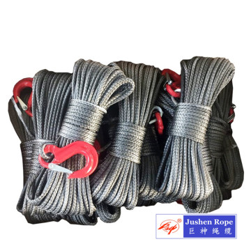 UHMWPE Rope for Offshore/Tugging/Lifting/Winch