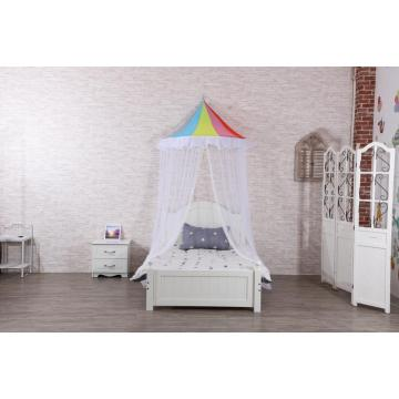 Multicoloured Baby Mosquito Net for Kids