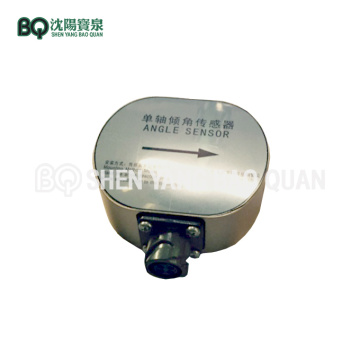 Angel Sensor for Tower Crane