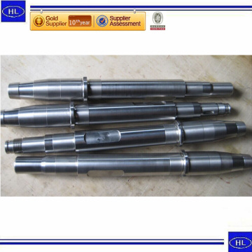 Centrifuga Seperator Spare Parts Shaft