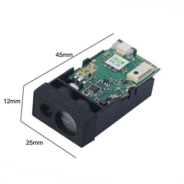 60m Serial Output Robotics Distance Sensor