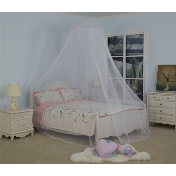 Double Bed Hanging Mosquito Nets