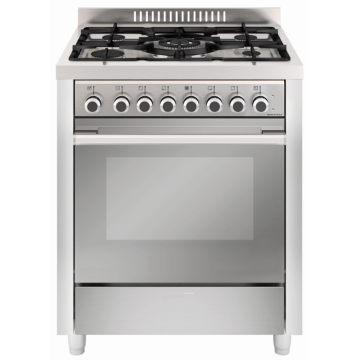 Glem Gas Stove and Oven Freestanding