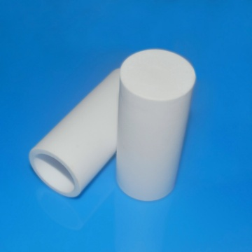 One End Closed Alumina Ceramic Tube