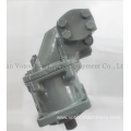 Rexroth piston hydraulic motor