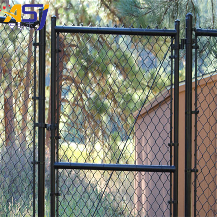 Gate Decorative Wrought Iron Forged Steel Fence Accessories