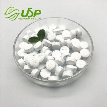 100% natural Stevia Sea-Salt mints