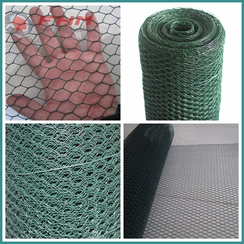 Green Wire Mesh4