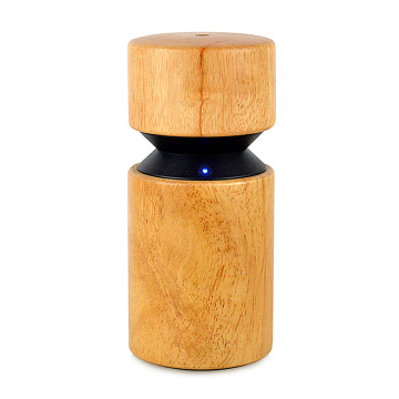 Wood Usb Aroma Essential Oil Diffuser Car