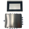 Stainless Steel Weighbridge Load Cell Digital Junction Box